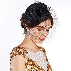 Gender Materials Category With Gemstones Wedding/Party Headpiece