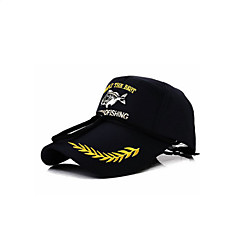 Fulang Professional Fishing Hat with multifuction Sunscreen And Long Tongue Ventilate Hat  FH21