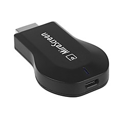billige TV-bokser-MriaScreen TV Dongle Android 4.2.2 Android 4.2