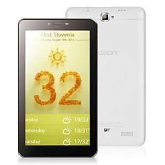 Χαμηλού Κόστους Tablet-AOSON M707T Android 4.4 Δισκίο RAM 512 MB ROM 4 γρB 7 ίντσεςch 1024*600 Διπλού Πυρήνα