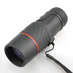 Visionking® 8X42 mm Monoculair BaK4 Volledige multi-coating Normaal Verrekijker 170-128ft/1000yds