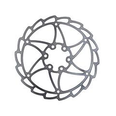 billiga Cykeldelar-Cykelskivbromsar Disc Broms Rotorer BMX / TT / Fastnav Cykel Övrigt Stål