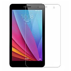 """Huawei onur t1 t1-701u 7 """"tablet için yüksek net ekran koruyucu film"""