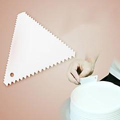 baratos Utensílios para Confeitaria-Ferramentas bakeware Plástico Faça Você Mesmo Bolo Moldes de bolos 1pç