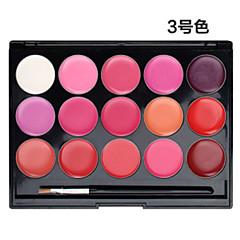 Lipstick Wet Balm Coloured gloss Moisture Natural Breathable Brightening