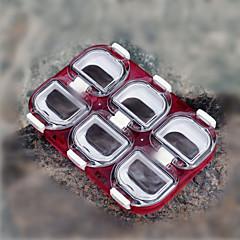 フックボックス 防水 1 トレー*#*1.2 プラスチック