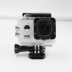 cheap Sports Action Cameras-H9K Sports Action Camera 12MP 2048 x 1536 / 2592 x 1944 / 3264 x 2448 / 1920 x 1080 / 3648 x 2736 / 640 x 480WiFi / Waterproof / All in