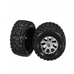 WL Toys A979 タイヤ パーツアクセサリー RC車/バギー/トラック A979