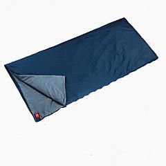 Vreća za spavanje Pravokutna vreća Dole 20°C Ugrijati Otporno na vlagu Vodootporno Vjetronepropusnost Otporno na kišu Prašinu Anti-Kukci