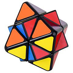 Rubikin kuutio Alien Oktaedri Tasainen nopeus Cube Rubikin kuutio Professional Level Nopeus Uusi vuosi Lasten päivä Lahja