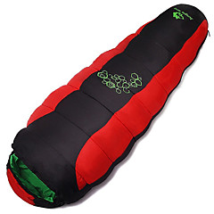 cheap Sleeping Bags & Camp Bedding-Sleeping Bag Mummy Bag +10°C Keep Warm Moistureproof/Moisture Permeability Well-ventilated Ultra Light (UL) Quick Dry Windproof