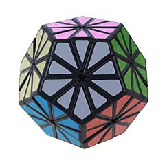 Rubikin kuutio Tasainen nopeus Cube Alien Megaminx Nopeus Professional Level Rubikin kuutio Joulu Lasten päivä Uusi vuosi Lahja