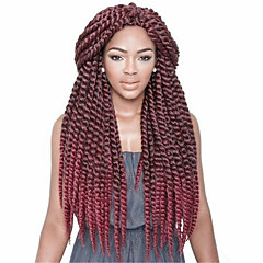 Twist Braids Hair Braids Search Lightinthebox