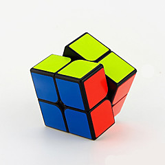 cheap -Magic Cube IQ Cube YONG JUN 2*2*2 Smooth Speed Cube Magic Cube Puzzle Cube Professional Level Speed Competition Classic & Timeless Kid's Adults' Toy Boys' Girls' Gift
