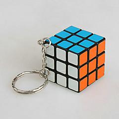 tanie Gry i puzzle-Kostka Rubika 3*3*3 Gładka Prędkość Cube Magiczne kostki Puzzle Cube profesjonalnym poziomie Prędkość Boże Narodzenie Nowy Rok Dzień