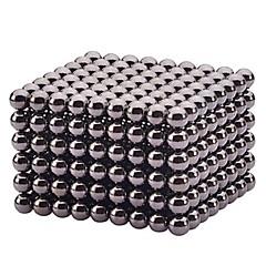 Magnetisch speelgoed Bouwblokken Magnetische ballen 648 Stuks 4mm Speeltjes Magneet Geschenk