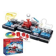näytöllä varustetun mallin Tiede- ja tutkimuslelut Opetuslelut Lelut DIY Lasten 1 Pieces