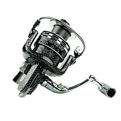 billiga Fiskerullar-Fiskerullar Snurrande hjul 5.5 Växlingsförhållande+6 Kullager Hand Orientering utbytbar Generellt fiske - BASIC 2000