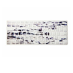 SoliconeKeyboard Cover For13.3'' / 15.4'' Macbook Pro mit Retina / MacBook Pro / Macbook Air mit Retina / MacBook Air