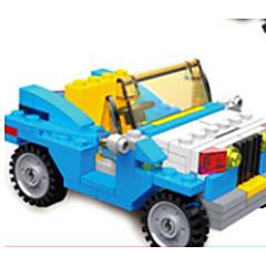 preiswerte -Spielzeug-Autos Bausteine Spielzeuge Kunststoff Metal Kinder 1 Stücke