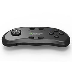 Bluetooth Controller Bluetooth Ohjaimet varten älypuhelin Mini Pelikahva Erikois Langaton