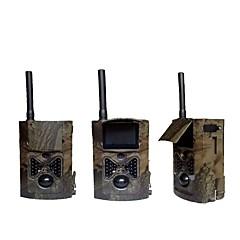 HC500G Trailere de vanatoare / Camera de Cercetare 1080p 940nm 12MP Culoare CMOS 1280x960