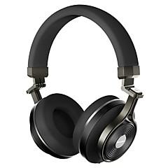 Bluedio t+3 Hodetelefoner (hodebånd)ForMedie Player/Tablet / Mobiltelefon / ComputerWithMed mikrofon / Lydstyrke Kontroll / Gaming /