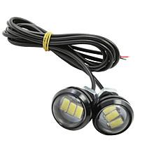 billige Kjørelys-SO.K 20pcs Bil Elpærer 130 lm 1 utvendig Lights Til