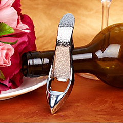 cheap Wedding Gifts-Eco-friendly Material Bottle Openers Creative Gift DIY Home Decor Drinkware Bride Groom Bridesmaid Groomsman Flower Girl Ring Bearer
