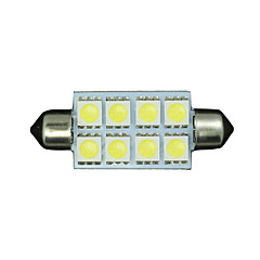cheap Car Interior Lights-SO.K 4pcs Car Light Bulbs Interior Lights For universal