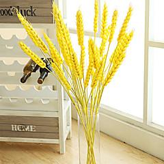 billige Kunstige blomster-Kunstige blomster 1 Gren Moderne Stil Planter Gulvblomst