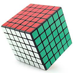 Rubikin kuutio Shengshou Tasainen nopeus Cube 6*6*6 Nopeus Professional Level Rubikin kuutio Uusi vuosi Joulu Lasten päivä Lahja