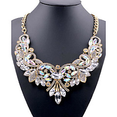 European And American Fashion Pendant Necklace Classical Feminine Style