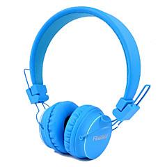 Fineblue F1 Hodetelefoner (hodebånd)ForMedie Player/Tablet / Mobiltelefon / ComputerWithMed mikrofon / DJ / Lydstyrke Kontroll / Gaming /