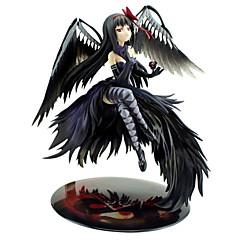 Anime Action Figures geinspireerd door Puella Magi Madoka Magica Homura Akemi PVC 32 CM Modelspeelgoed Speelgoedpop