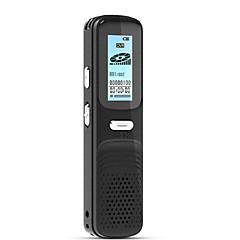 v12 8g de redução de ruído de gravação de vídeo de alta definição profissional headset gravação digital inteligente