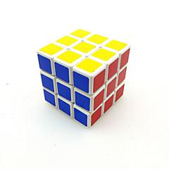Rubik küp Pürüzsüz Hız Küp 3*3*3 Hız profesyonel Seviye Sihirli Küpler Yeni Yıl Noel Çocukların Günü Hediye