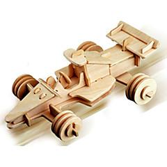 preiswerte -Holzpuzzle Auto Profi Level Holz 1pcs Kinder Mädchen Jungen Geschenk