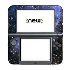 hesapli Nintendo 3DS Aksesuarları-B-SKIN NEW3DSLL USB Çantalar,Kılıflar ve Deriler Çıkarmalar - Nintendo Yeni 3DS LL (XL) Yenilikçi Kablosuz #