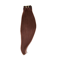 cheap Wigs & Hair Pieces-Clip In Human Hair Extensions Classic Ponytails Human Hair