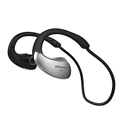 billige Bluetooth-hodetelefoner-AWEI A885BL Hodetelefoner (halsbånd)ForMedie Avspiller/Tablett Mobiltelefon ComputerWithMed mikrofon Lydstyrke Kontroll Sport