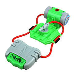 Cool Wrist Water Playing Gun Swim Toy (Random color)