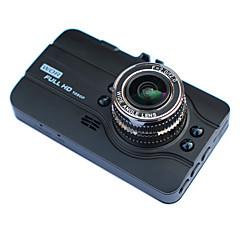 Factory OEM A11L novatek 96220 720p / HD 1280 x 720 / 1080p / Full HD 1920 x 1080 Auto DVR 3 Scherm Dash Cam