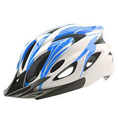 FTIIER バイク ヘルメット CE Certification サイクリング 23 通気孔 調整可 ワンピース バイザー付き マウンテン 超軽量(UL) スポーツ 男性用 女性用 男女兼用 マウンテンサイクリング ロードバイク レクリエーションサイクリング サイクリング