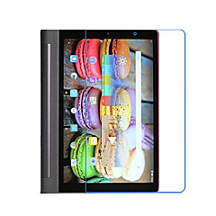 """filme transparente protetor de tela guia Lenovo yoga 3 Pro 10 x90 x90f 10.1 """"tablet"""