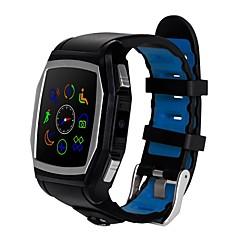 tanie Inteligentne zegarki-Inteligentny zegarek na iOS / Android Pulsometr / GPS / Odbieranie bez użycia rąk / Wodoszczelny / Wodoodporny / Wideo Czasomierz / Stoper / Rejestrator aktywności fizycznej / Znajdź moje urządzenie