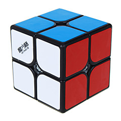 Rubik's Cube Smooth Speed Cube 2*2*2 Magic Cube Professional Level Speed ABS Square New Year Children's Day Gift
