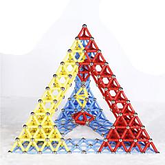 Magnetspielsachen 84 Stücke 5 MM Magnetspielsachen Bildungsspielsachen Wissenschaft & Entdeckerspielsachen Magnet Executive-Spielzeug