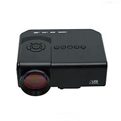 お買い得  プロジェクター-Powerful M3 LCD ホームシアター向けプロジェクター HVGA (480x320)ProjectorsLED 45 Lumens