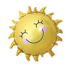 Míčky Balónky Hračky Slunce Zábavné Chlapecké Dívčí 1 Pieces